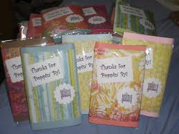 thank you for baby shower presents baby shower decoration