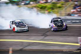 drift jeep tipping point at formula drift round 4 drivingline