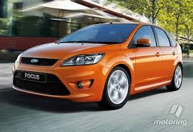 ford focus xr5 review ford focus xr5 turbo motoring com au
