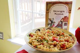 storybook shower popcorn and pandas