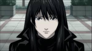 anime hairstyles wiki naomi misora death note wiki fandom powered by wikia