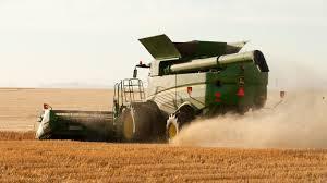 grain harvesting 615p belt pickup platform header john deere us