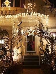diy lighted christmas stars christmas sticks and christmas stars