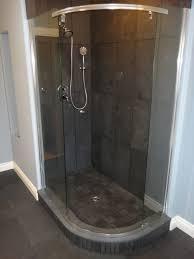 glass shower door sweep home depot shower door home design