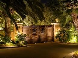 Brightest Solar Powered Landscape Lights - living room inspiration dekor lighting pertaining to attractive
