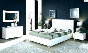 bedroom sets in black black lacquer bedroom furniture hotrun
