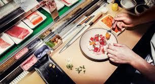 sen cuisine the intercultural bliss of sen sakana the yorker