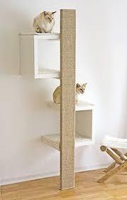 designer kratzb ume ein günstiger designer kratzbaum kratzmöbel mit schönem design