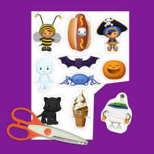 Team Umizoomi Halloween Costume 4 Team Umizoomi Halloween Printables Nickelodeon Parents