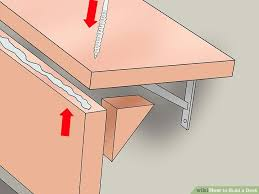 Build Basic Wooden Desk by 3 Ways To Build A Desk Wikihow
