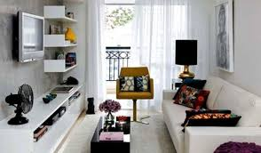 Apartment Ideas For Small Spaces Small Spaces Decorating Apartments Studio Apartments Decorating
