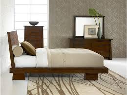 Alsa Platform Bed - bedroom furniture platform beds platform bed
