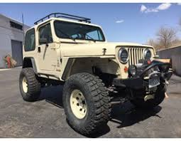 used jeep for sale jeeps for sale and used jeeps for sale sell a jeep at