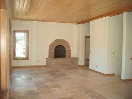 amazing tile floors in living room small home decoration ideas