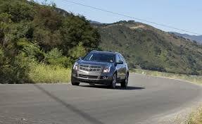 cadillac srx reviews 2012 2012 cadillac srx review car reviews