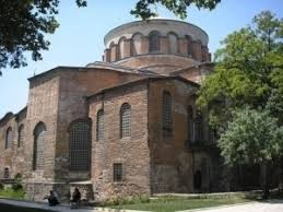 Council Of Constantinople 553 Second Ecumenical Council The Council Of Constantinople 381