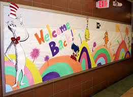 45 best bulletin boards images on pinterest bulletin boards dr seuss bulletin board ideas artmuse67 my welcome