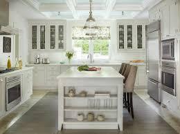Kitchen Lighting Ceiling Kitchen Coffered Ceiling Design Ideas