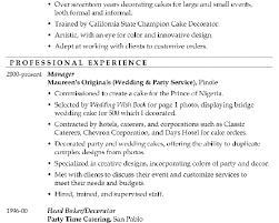 Creative Bartender Resume Template Doc 638825 Serving Job Resume Examples Server Job Make Good Resume