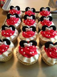 edible fondant minnie or mickey mouse ears by sweetideacreations