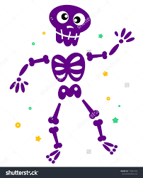 cute halloween skeleton clip art u2013 festival collections