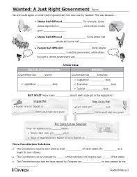 articles of confederation worksheet 8th grade the best and most