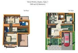 Simple House Plans 600 Square N House Designs For Sq Ft Plans Pictures 3 Bhk Simple Home Map In