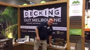 Home Design Shows Melbourne by Mark At The Dom With Ntw Stand Melbourne Home Show 18 Aug 2017