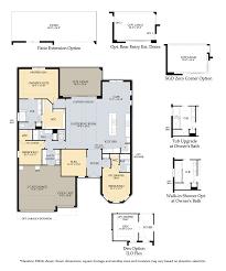 new home plan jupiter fl divosta home builders