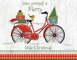 boxed christmas cards christmas bike boxed christmas cards