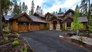 Craftman Style Home Plan Impressive Impressive Ideas 6 2 Story Mountain House Plans Plans Multilevel