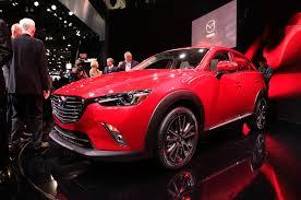 mazda car deals 2016 2016 mazda cx 3 first look motor trend