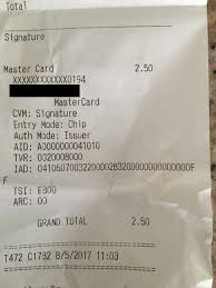 usa emv cards availability q u0026a chip u0026 pin or signature 2017