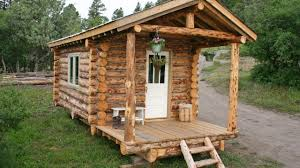 How To Build A Garden Shed From Scratch by 10 Diy Log Cabins U2013 Build For A Rustic Lifestyle By Hand The