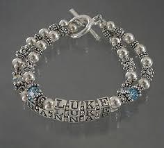 Name Bracelets Gold Mothers Bracelets Grandmother Bracelets Mommy Bracelets Custom