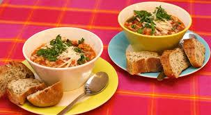 minestrone recipe classic italian soup minestrone recipe