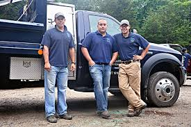 Three Brothers Landscaping by About Us