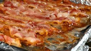 am駭agement cuisine en l ditch the skillet up your oven to cook bacon