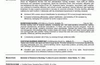 Nursing Resume Examples New Graduates by Exclusive Inspiration New Graduate Nursing Resume 3 13 New