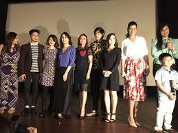 stellar cast performances led by richard dawn in u0027you u0027re my home