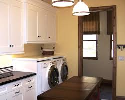 kitchen designs folding table in center of laundry room with