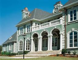 neoclassical house plans estate hwbdo04372 neoclassical from builderhouseplans