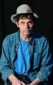 rich hall wikipedia