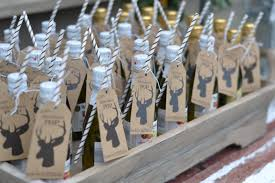 Deer Themed Home Decor Deer Baby Shower Decorations Baby Showers Ideas