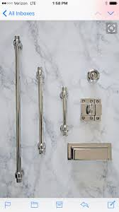Handle Kitchen Cabinets 53 Best H A R D W A R E Images On Pinterest Brass Hardware Door