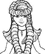 mira mermaid puppet coloring instructions www pheemcfaddell
