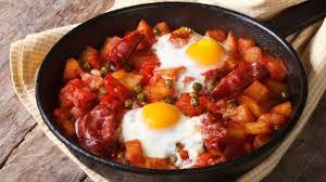 dinner egg recipes 10 best egg recipes for dinner ndtv food