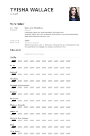 Sample Resume Sales by Sales And Marketing Resume Samples Visualcv Resume Samples Database