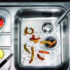 Carronade WD Food Waste Disposal Unit Taps And Sinks Online - Kitchen sink waste disposal units