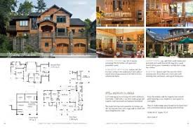 home plans magazine luxury home plans annual magazine house plans and more